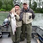 King Salmon & Steelhead