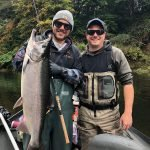 Humptulips King & Coho Salmon