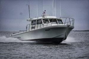 Westport Tuna Charters