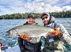 Seattle Salmon Charters