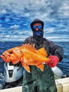 Westport Bottom Fishing Charters